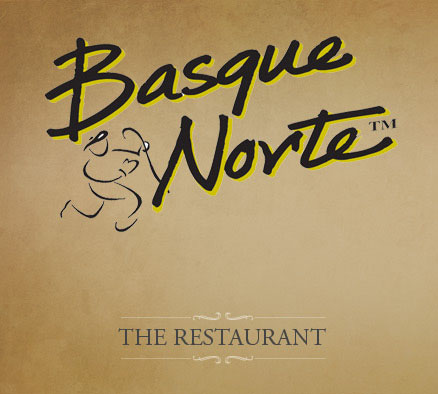 Basque Norte Logo